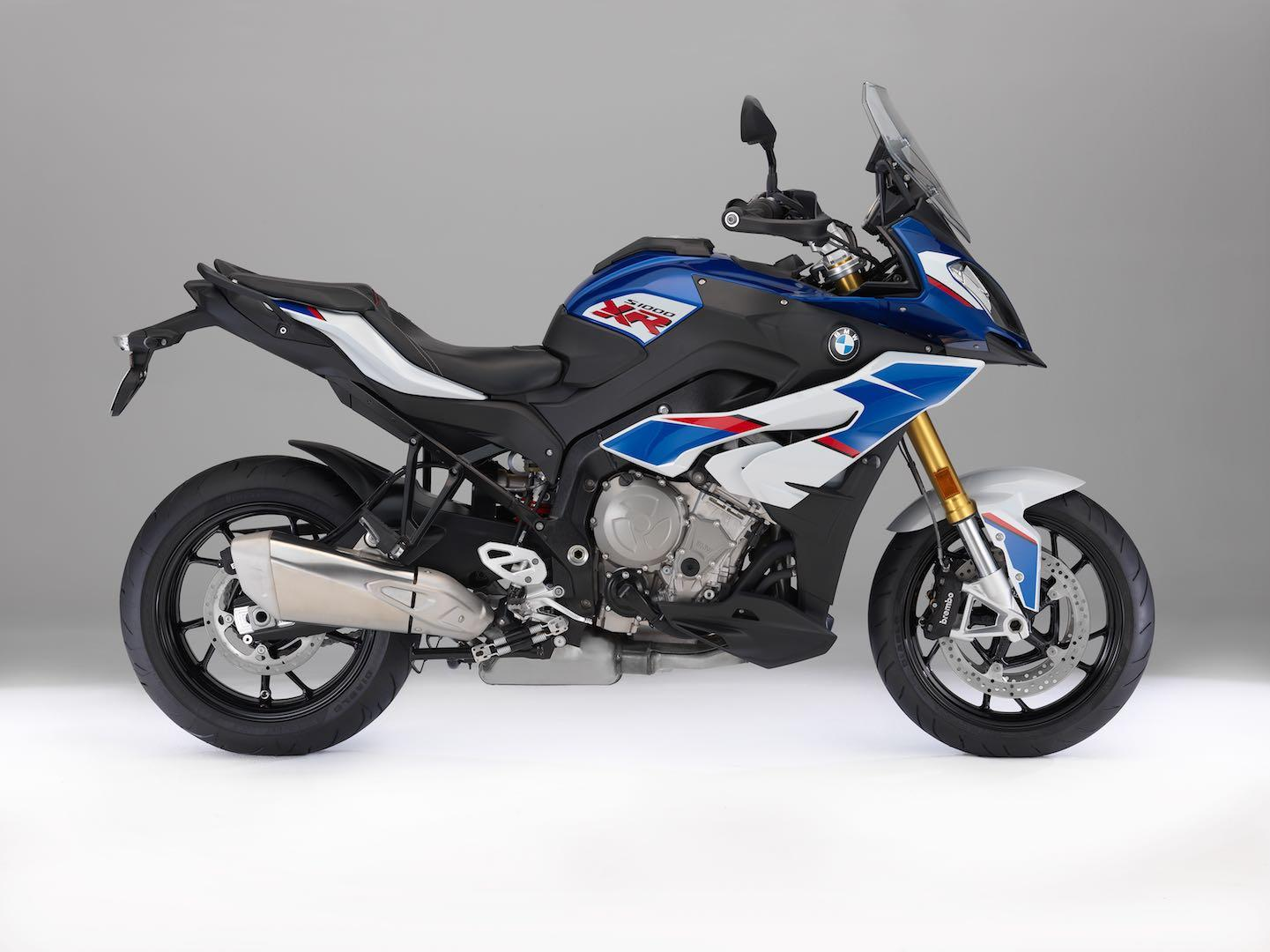 Image result for BMW S 1000 XR. top sp[eed