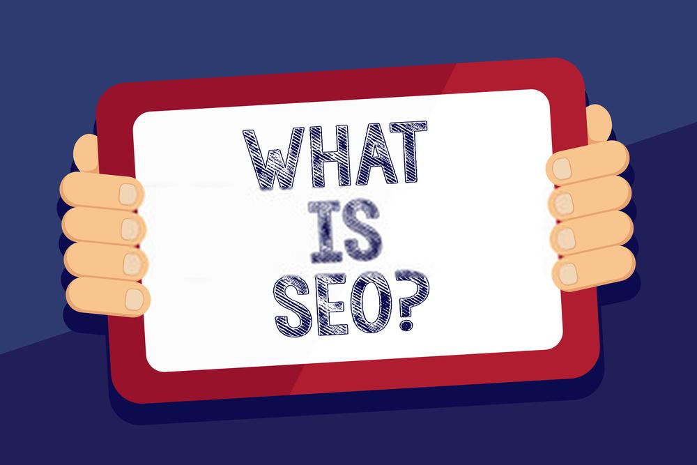 Mengenal Basic SEO Untuk Pemula (Lengkap)