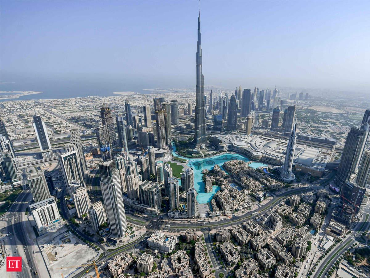 Dubai property prices down 0.9% in third quarter: central bank - The  Economic Times