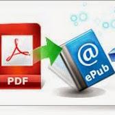Download de PDFs e EPUBs