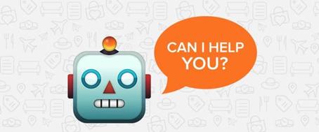 Chatbots at service