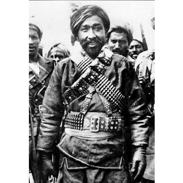 Афганистан 1929_4