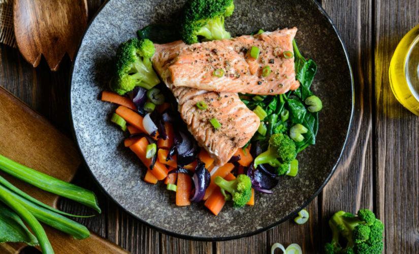 Cenas fitness: 5 opciones para después de entrenar | Lékué Blog