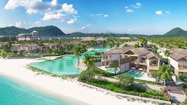 Dự án sun premier village kem beach resort sở hữu vị trí đắc địa