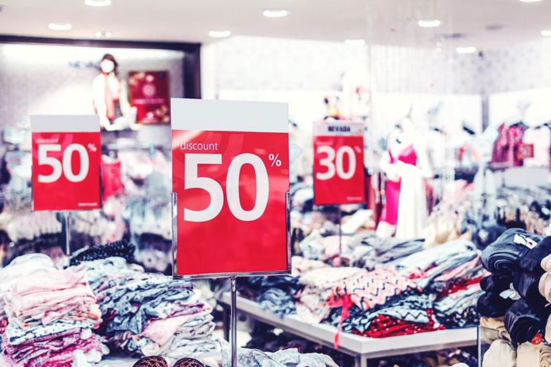 Cách mua hàng sale off ở Mỹ qua dịch vụ mua hộ