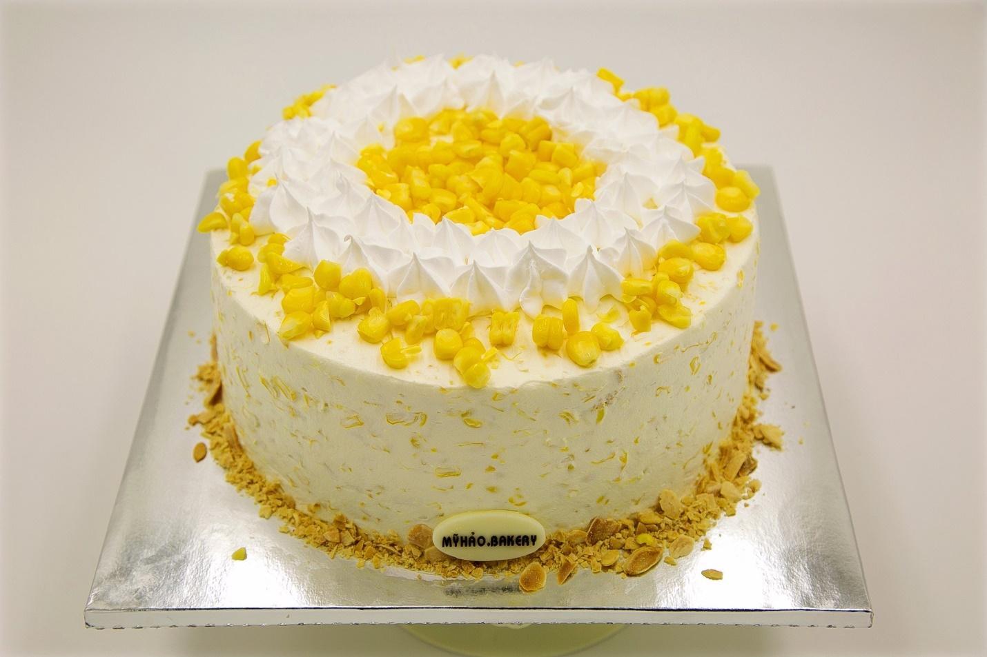 Lưu ý khi chọn tiệm bánh kem Quận 5 online