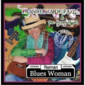 Roman Blues Woman