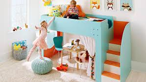 Image result for loft bed with kids