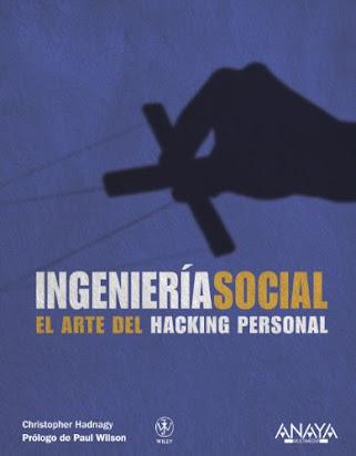 S155 Book Download Pdf Ingenieria Social Social Engineering El