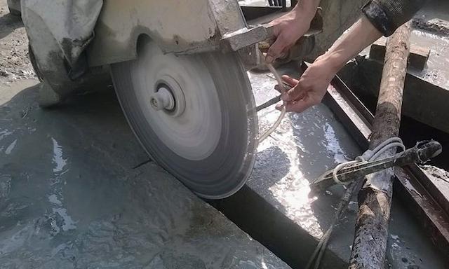 Bạn hãy tìm hiểu đơn vị khoan cắt bê tông qua kênh website, blog