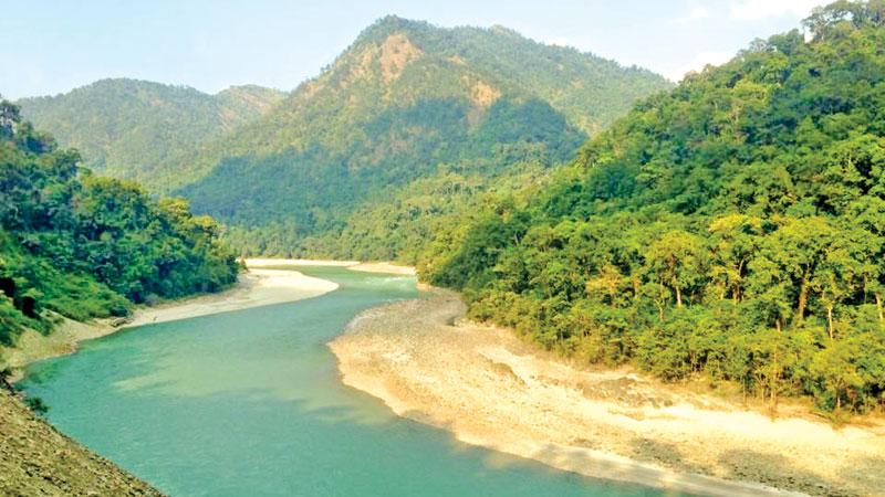 Image result for india bangladesh teesta