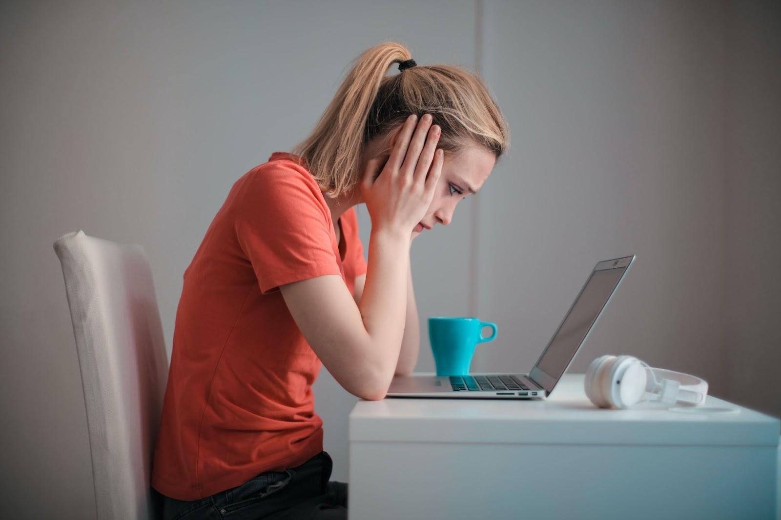 Il est difficile de concilier vie privée et vie professionnelle, ce qui est une source de stress