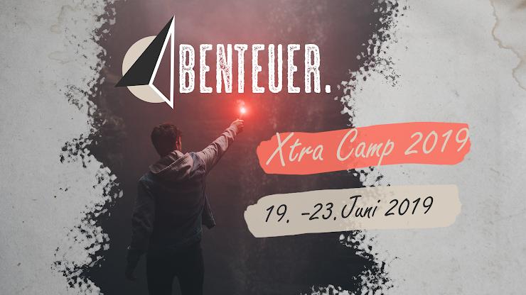 Xtra-Camp 2019 Abenteuer