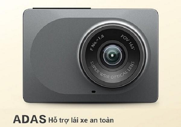 Camera hành trình Xiaomi Yi