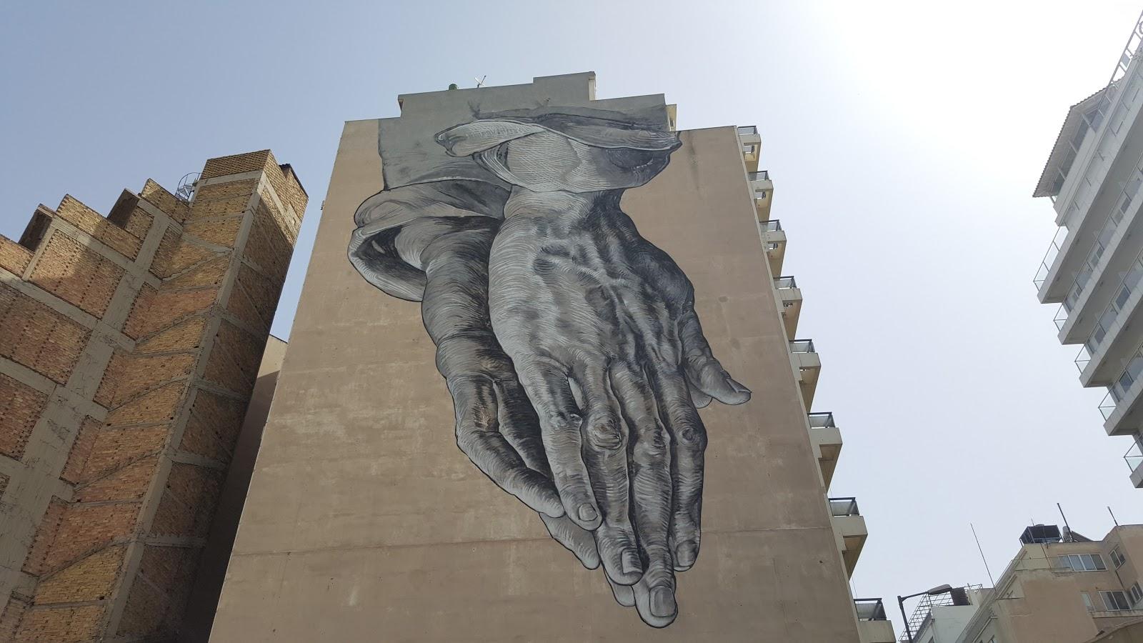 Atena, Artă stradală, graffiti, Grecia