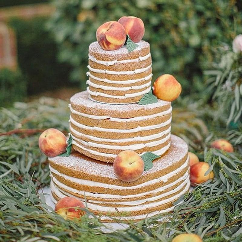 nhà hàng tiệc cưới TPHCM Riverside chia sẻ mẫu bánh cưới đẹp 2