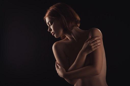 Model, Erotic, Woman, Girl, Female, Skin
