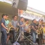 15 Coltrane Festival Com Jam HHS