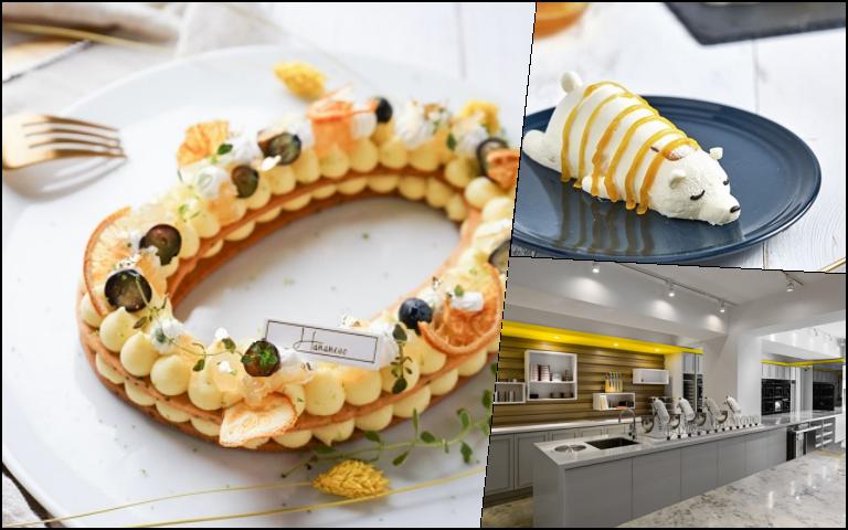 做蛋糕推薦-台北烘焙教室推薦