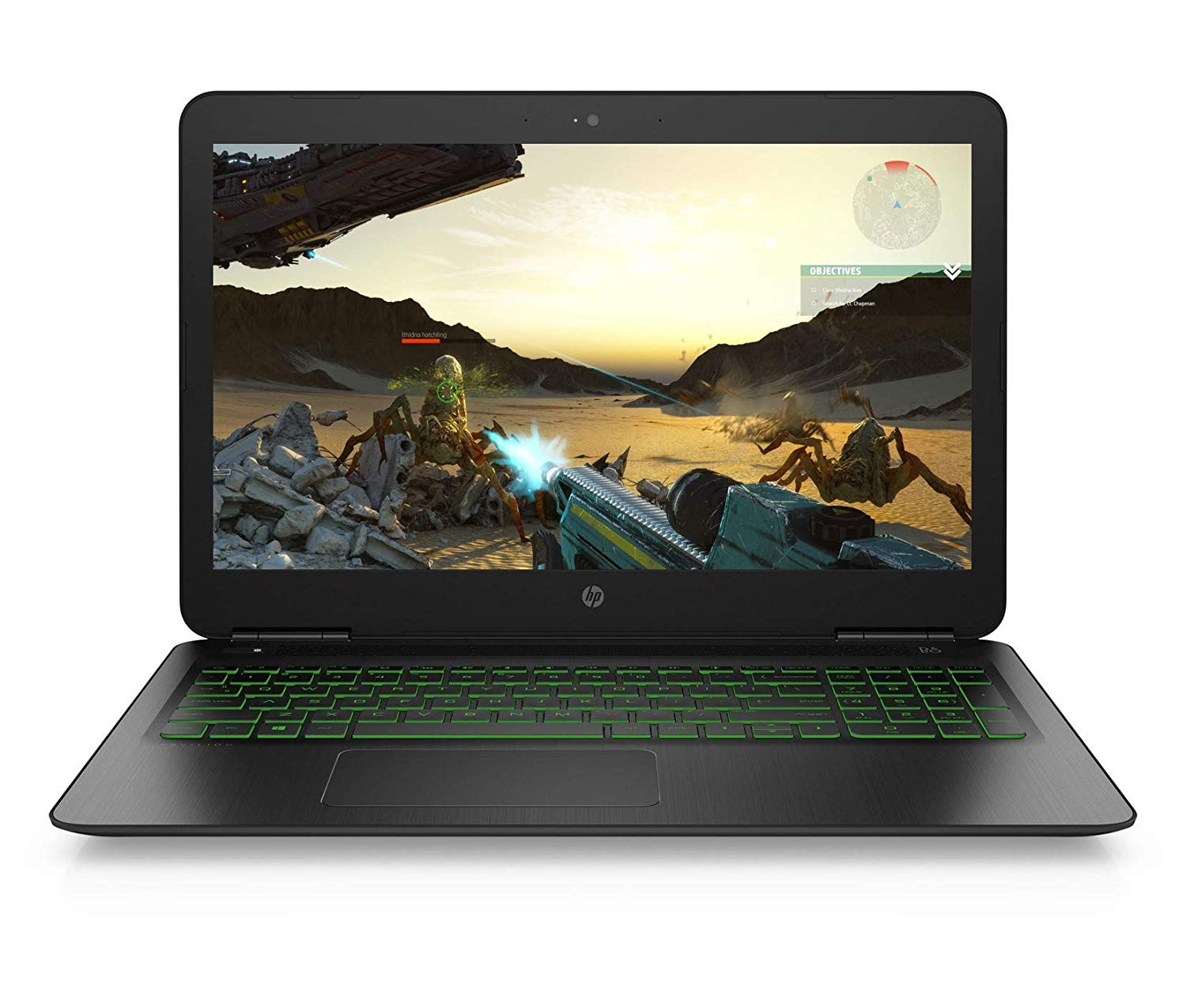 HP Pavilion Gaming Core i5 9th Gen 15.6-inch FHD Gaming Laptop