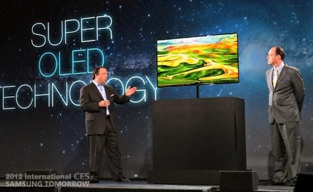 OLED DISPLAY: The Future of Digital Display