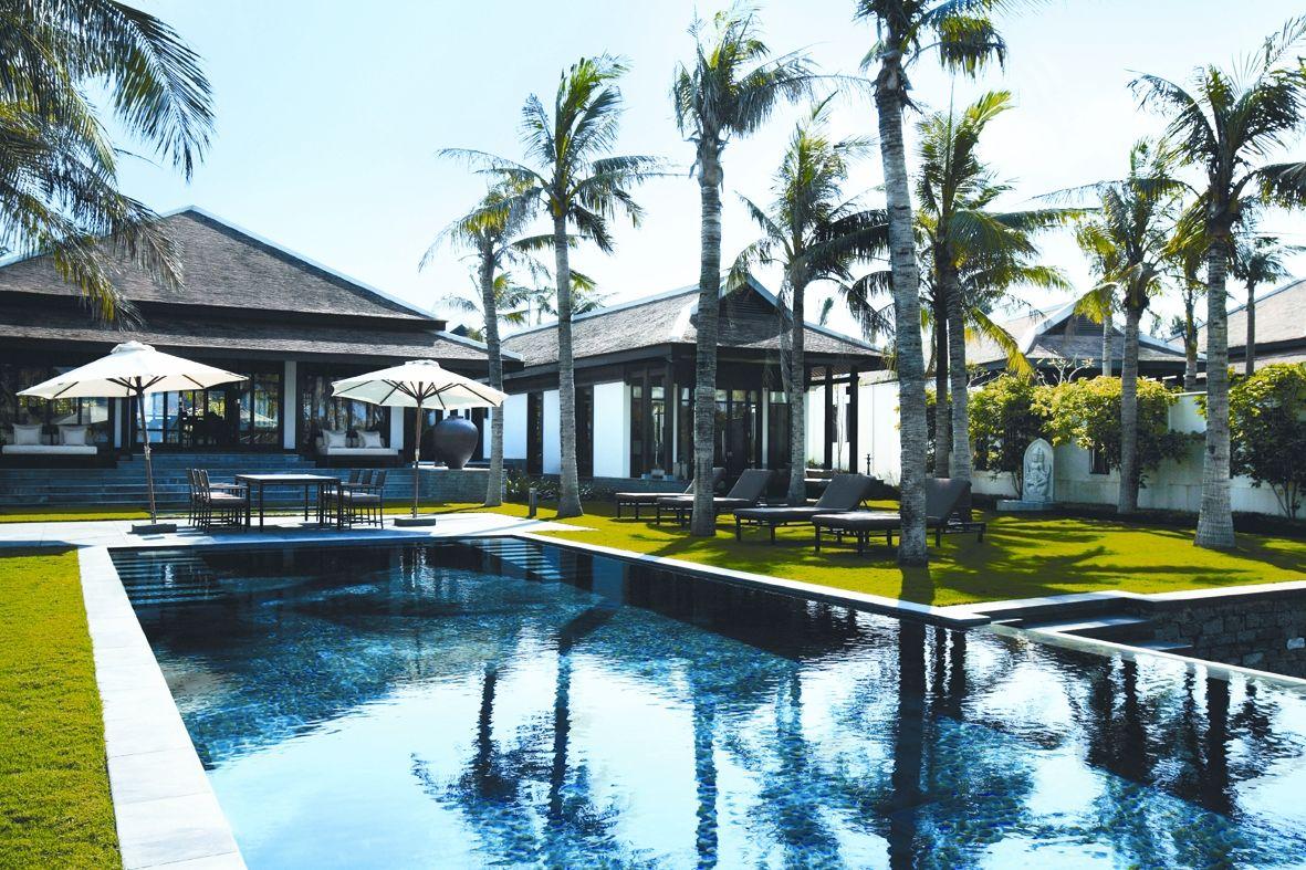 Resort Tiền Hải Thái Bình