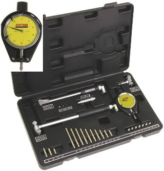 Anytime Tools Dial Bore Gauge