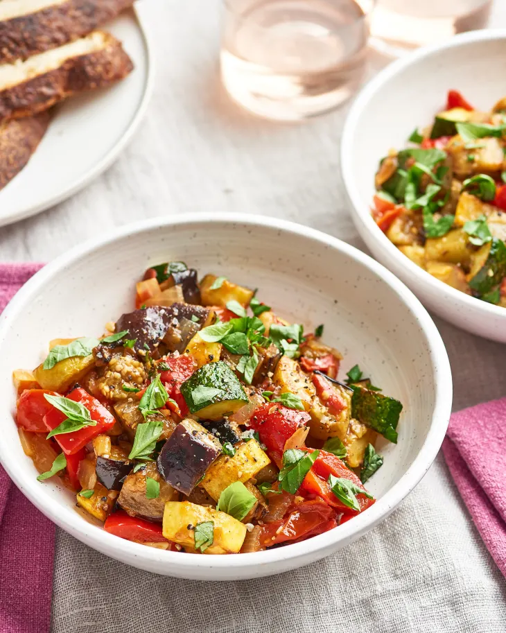 7 Vegan Dinner Ideas for Valentine's Day