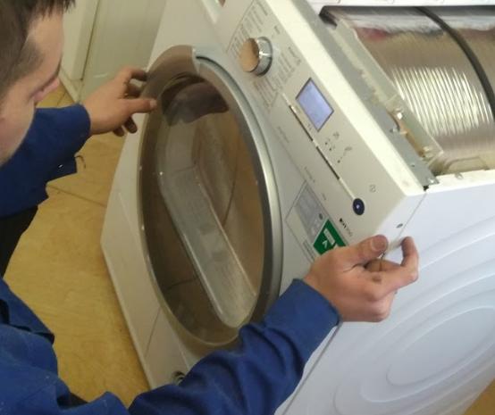 Коды ошибок стиральных Indesit