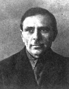 Віктор Білаш незадовго до арешту