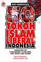 50 Tokoh Islam Liberal Indonesia | RBI