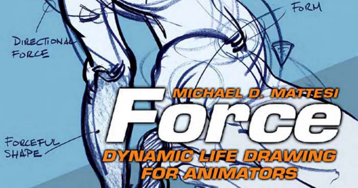Force Dynamic Life Drawing for Animators pdf - Google Drive