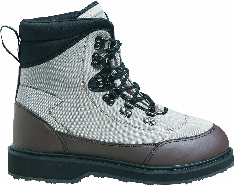 Caddis Wading Shoe- Best Slippery Rocks Wading Boots