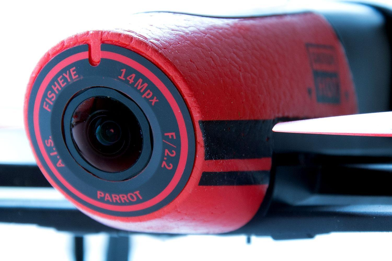 Parrot Bebop Drone 2 Camera