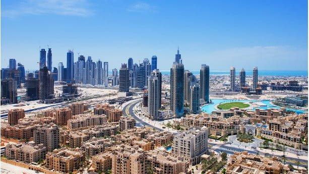 Weekly real estate transactions in Dubai, from January 28 to February 4,  2021   Emirates.Estate