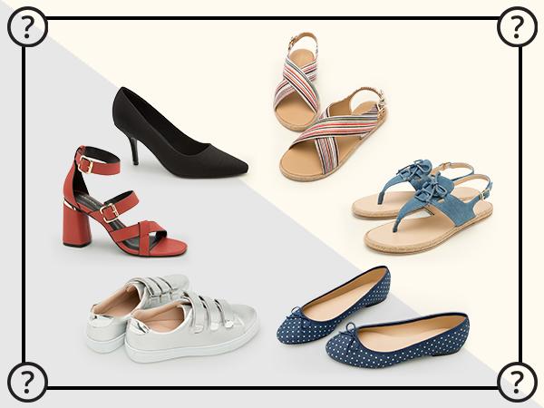 Sandal – một lựa chọn thanh lịch và sang trọng
