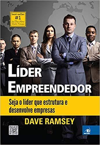 Livro Líder Empreendedor
