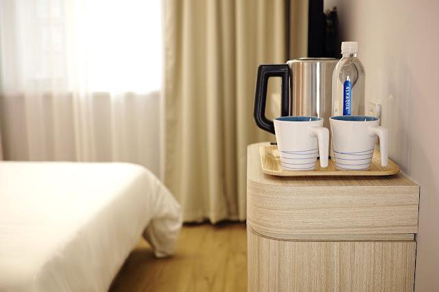 hotel appliances