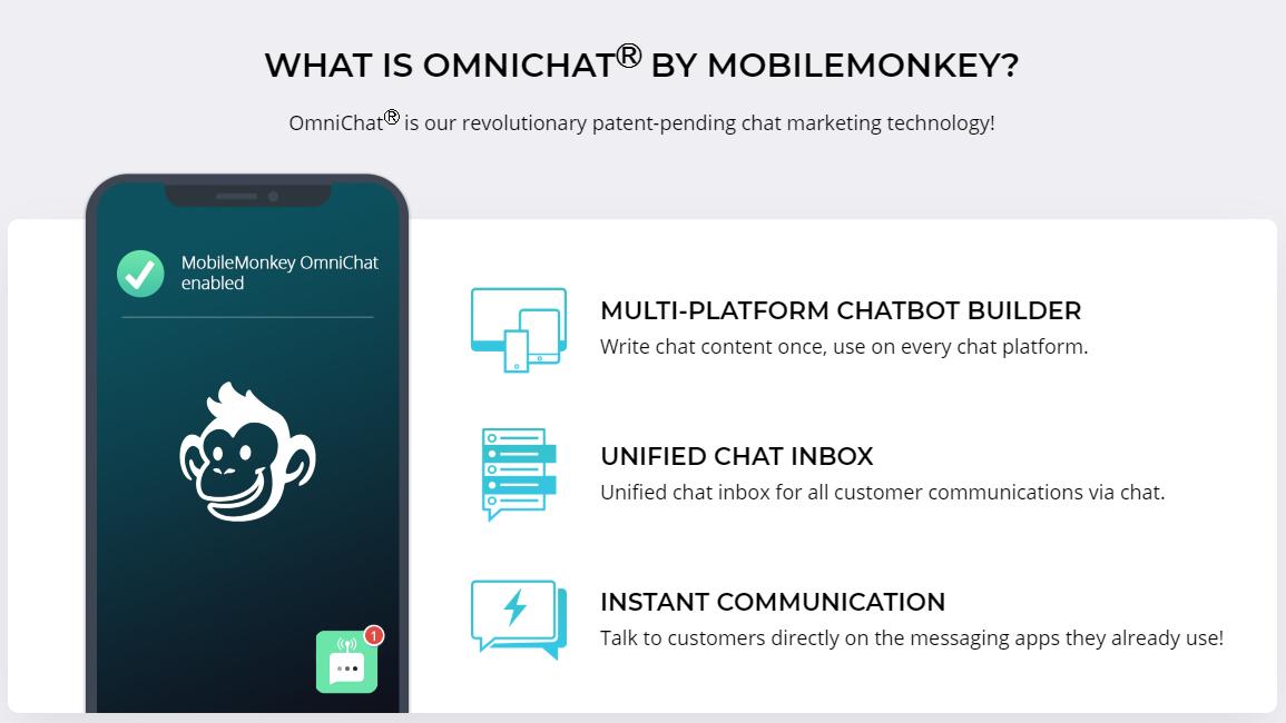 digital marketing tools for omnichannel marketing
