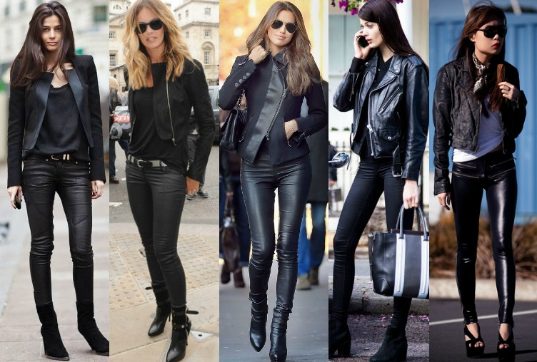 street trend biker inspired fashion tips