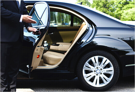 Transfers To And From Vienna Airport In Luxury Limousine