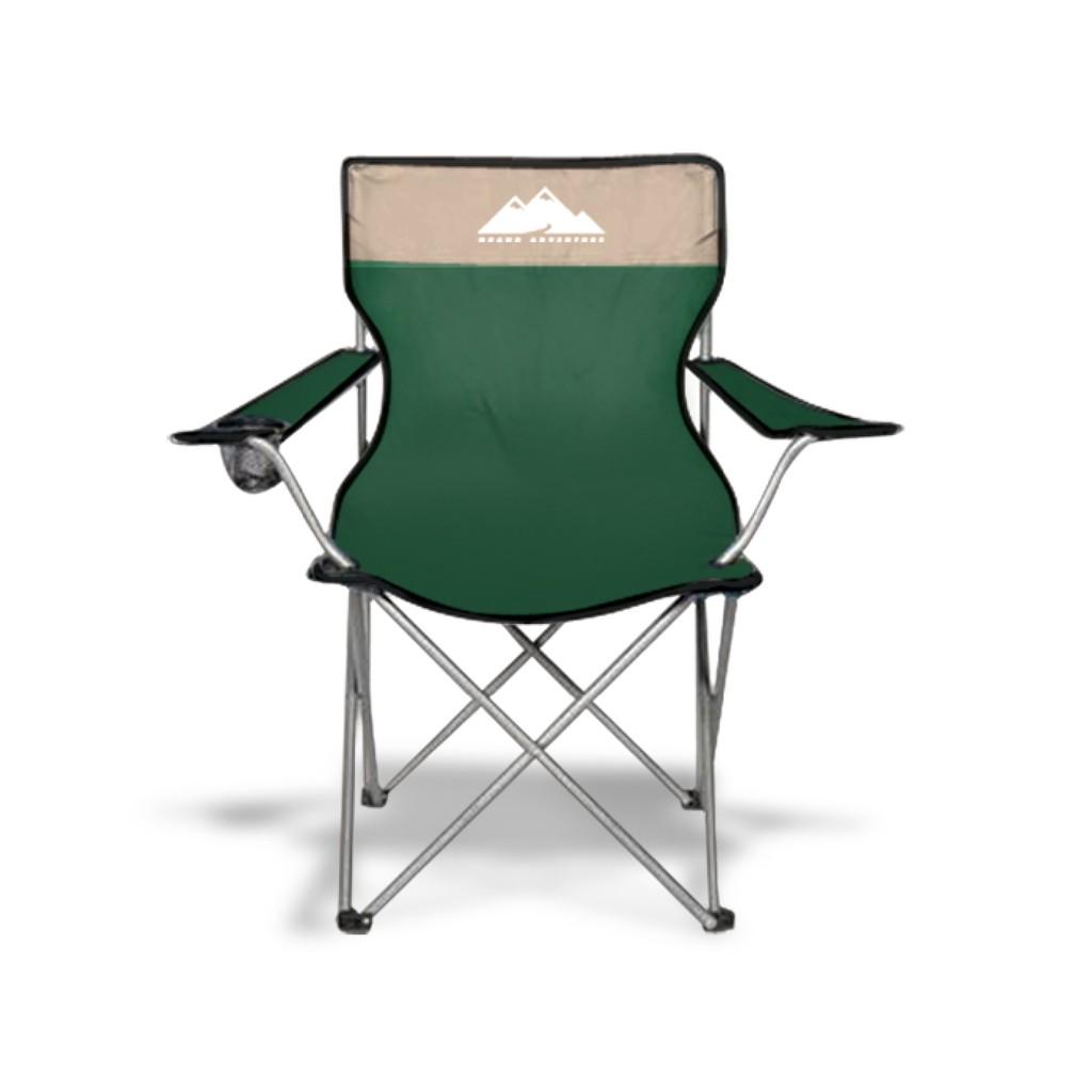 5 เก้าอี้พับคุณภาพยอดเยี่ยม ที่คัดมาเพื่อสายแคมปิ้งโดยเฉพาะ !4