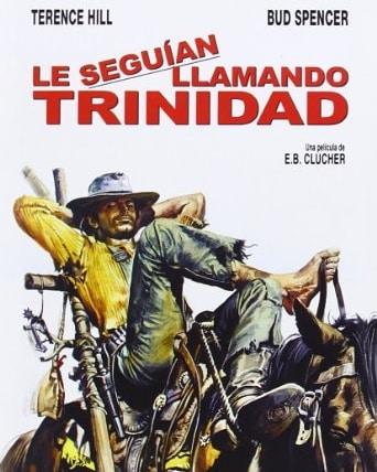Le seguían llamando Trinidad (1971, Enzo Barboni)