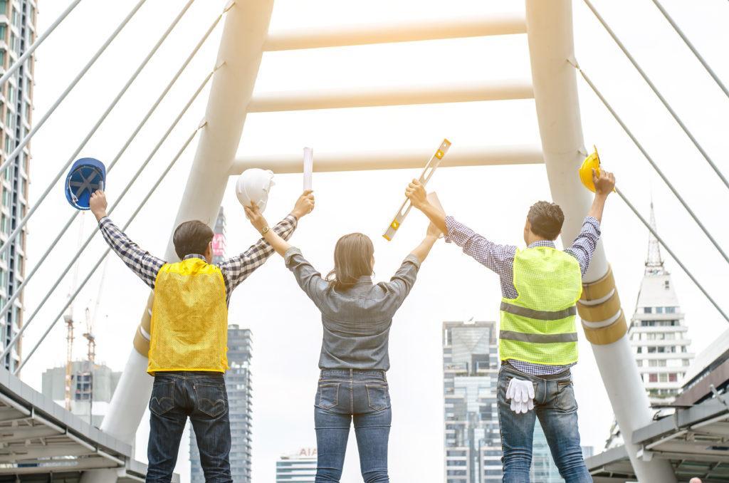 Lựa chọn công ty nhận thiết kế xây dựng nào để đạt chất lượng tốt nhất?
