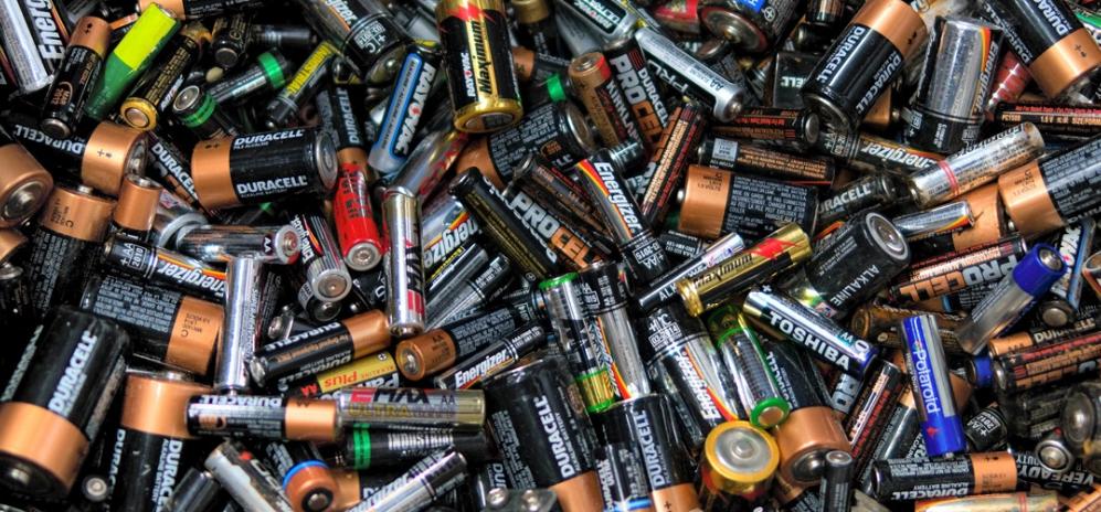 Алкалиновые батарейки: отличительные особенности и преимущества