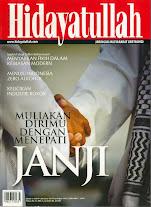 ebook Hidayatullah Edisi Oktober 2013