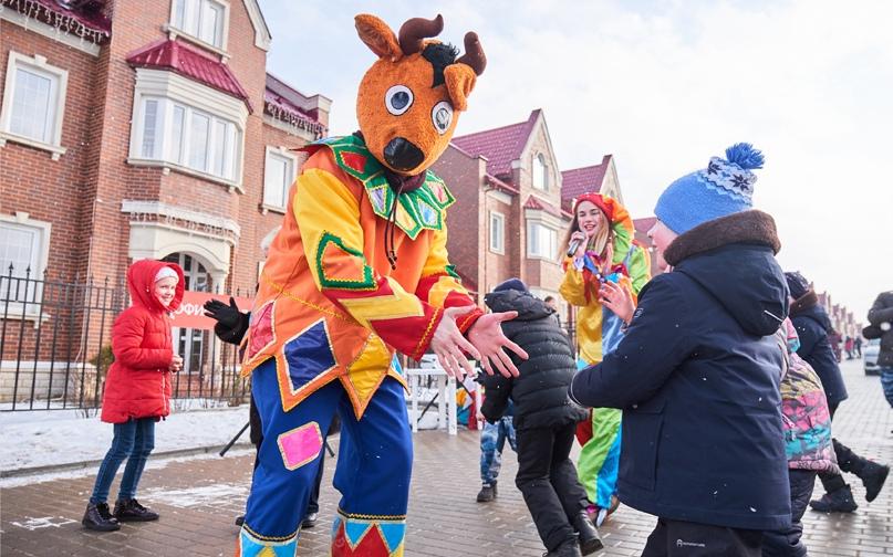 Aфиша: weekend на Новой Риге / 12-14 марта., изображение №2