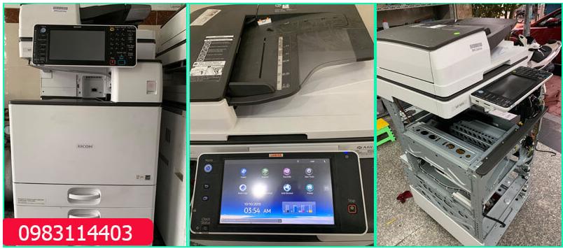 Sử dụng dịch vụ cho thuê máy photocopy sẽ đem lại nhiều lợi ích cho đơn vị bạn