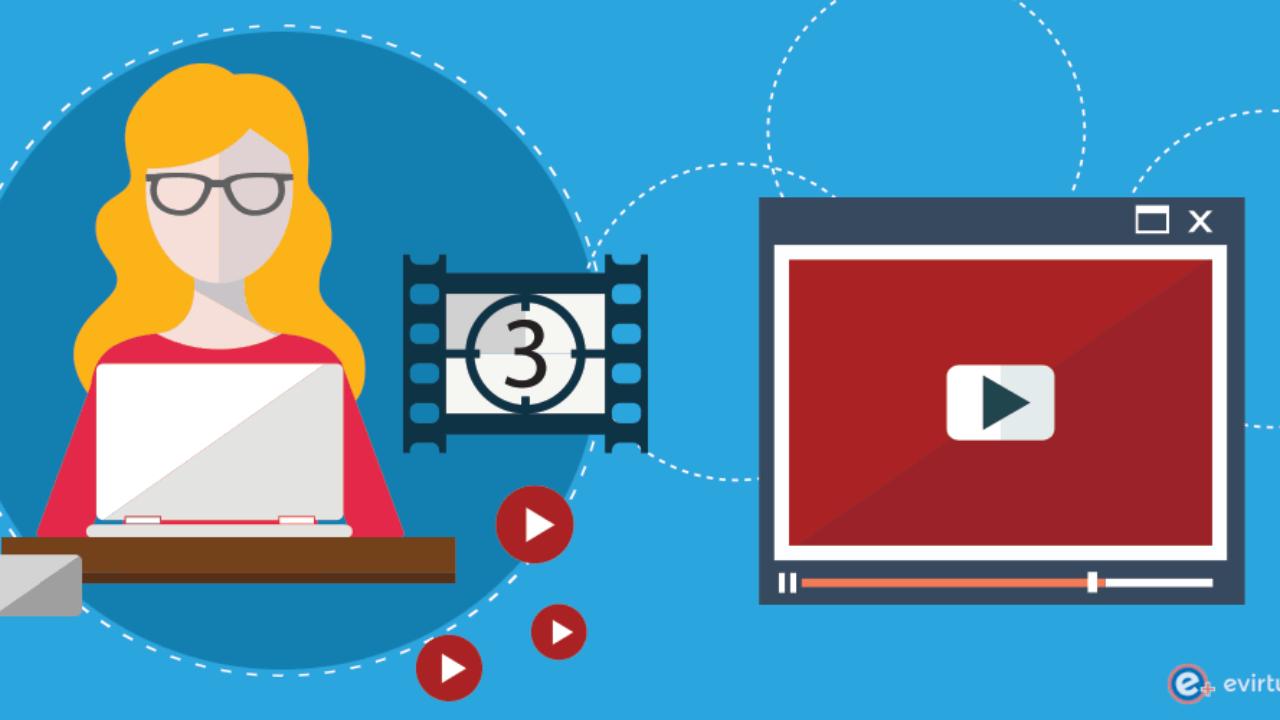 ventajas de grabar clases online quien aprende y enseña