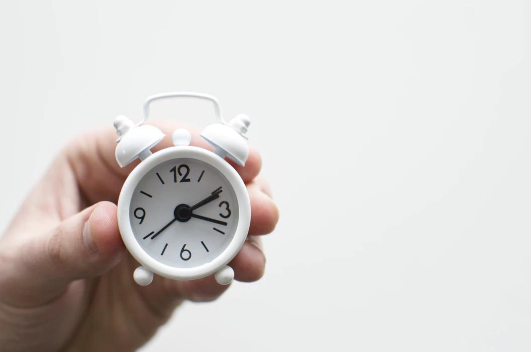 Cinco formas de hacer que las mañanas sean menos estresantes 3